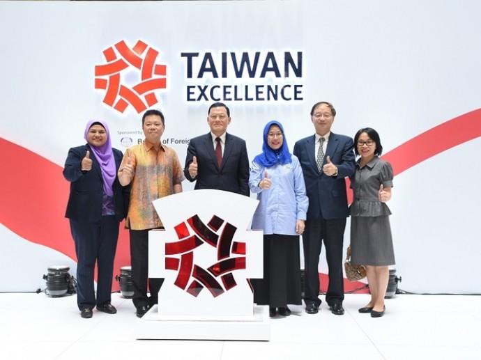 台灣精品南向新航線 馬來西亞首航