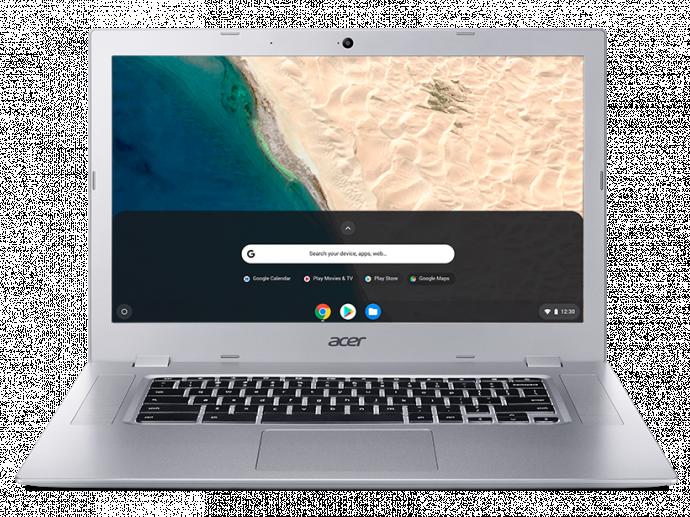 宏碁推出首款搭載AMD A系列處理器及Radeon顯示技術之Chromebook