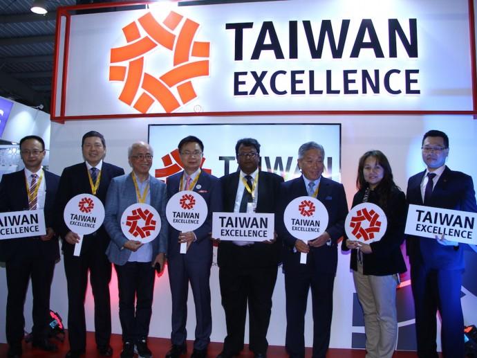 尋求合作 台灣精品首探印度總理莫迪故鄉