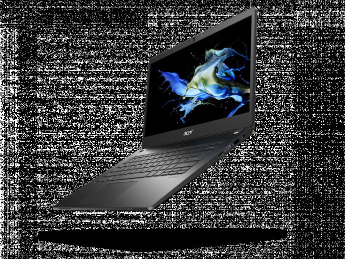 宏碁推出專為差旅頻繁的商務人士設計之 TravelMate P6系列筆電兼顧輕薄、耐用、長效電力