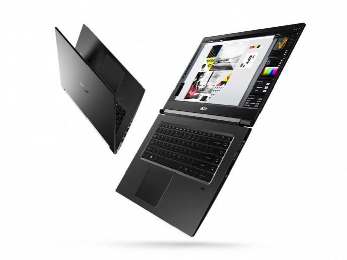 宏碁為滿足各式使用者需求 推出全新Acer Aspire系列筆電