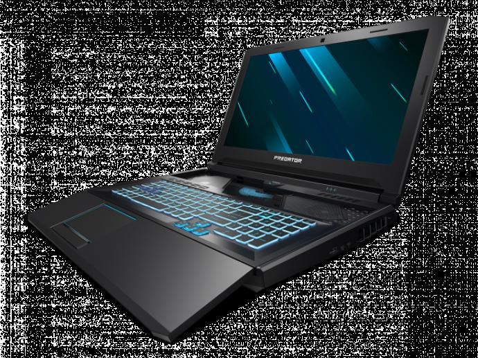 宏碁發表Predator掠奪者 Helios 700電競筆電 獨特 HyperDrift 鍵盤提升散熱效能