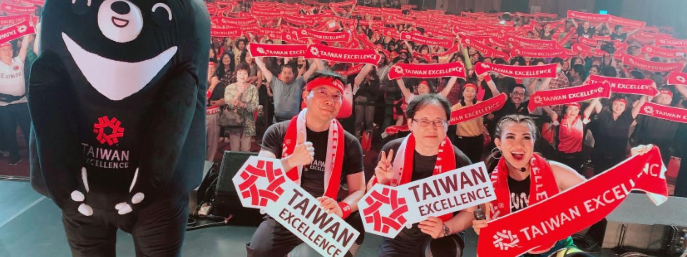 台灣精品掀熱潮! 引領印尼健康生活新風格