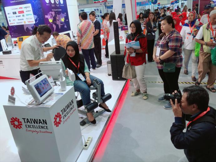 健康照護  台灣醫療全球第一