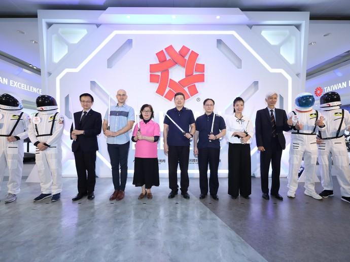 南港台灣精品館,運用VR新科技全新改裝開幕