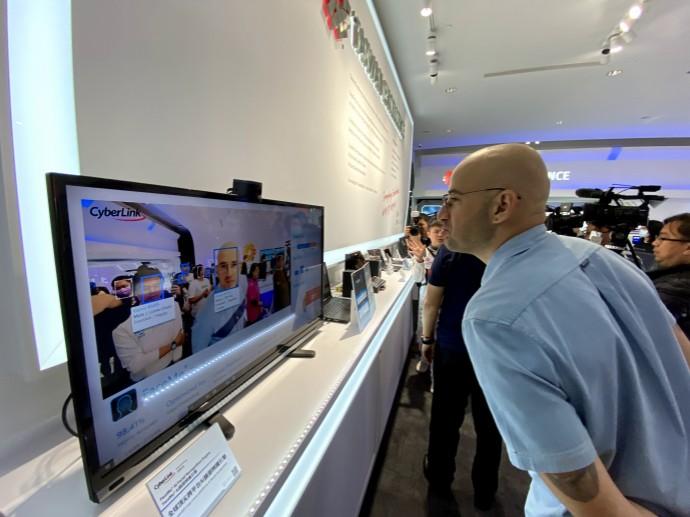 數位台灣精品館上線 運用VR新科技突破疫情衝擊