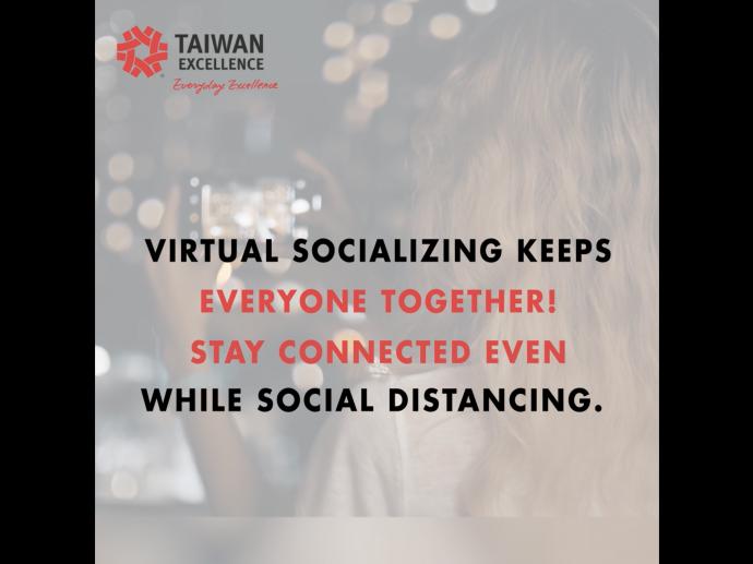 Taiwan Can Help 台灣精品也能幫忙