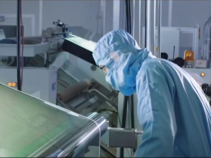 明基材料-SIMO負壓傷口治療系統