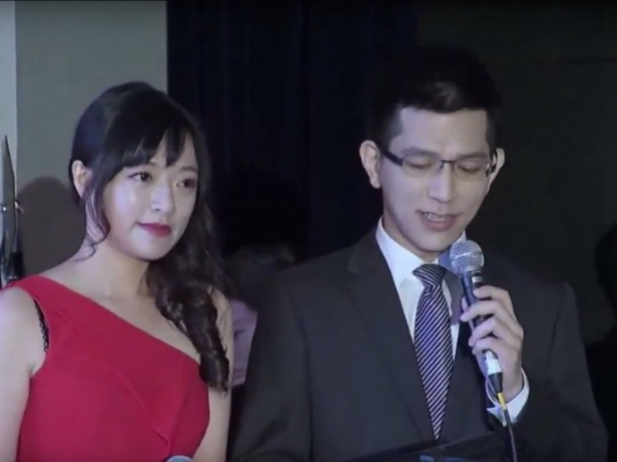 2017 第25屆 台灣精品獎頒獎典禮 (Live Stream)