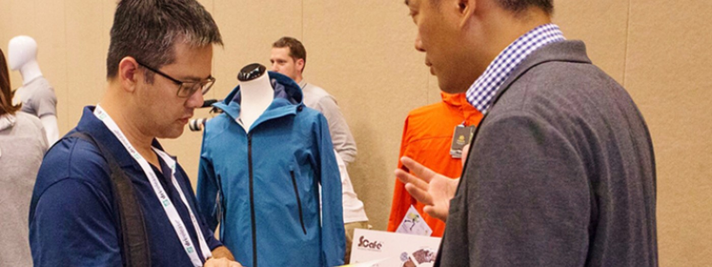 Innovative Taiwanese Textile Products Launched in the U.S. at Outdoor Retailer Summer Market