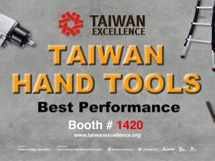 Taiwanese Hardware Brands Will Demonstrate Their Unstoppable Innovation in the Taiwan Excellence Pavilion at NHS 2017