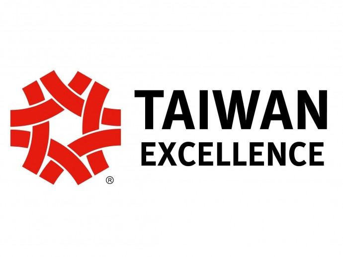 Showcasing the World's Lightest and most Globally Unique Taiwan Excellence Award Winners at the Taiwan Excellence Pavilion in 2017 Computex Taipei