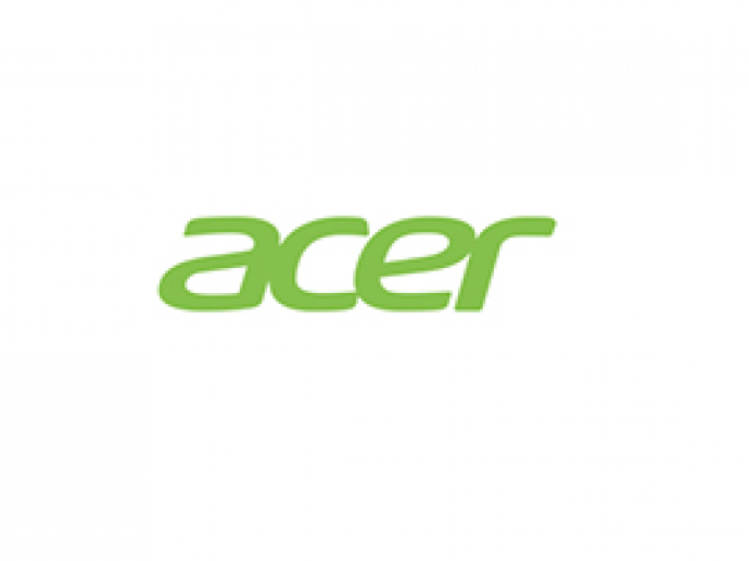 Acer Named as CES 2018 Innovation Honoree for Four State-of-the-Art Products
