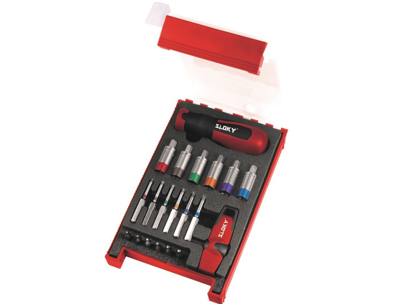 Togo Kit Torque Screwdriver from SLOCKY