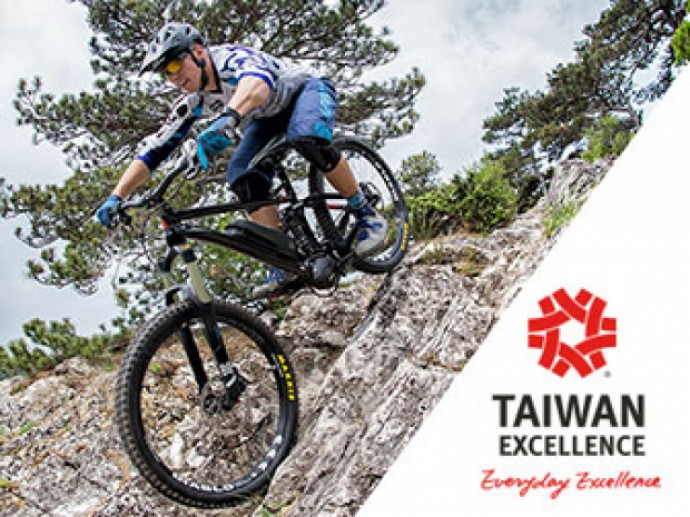 The Best made in Taiwan: Meet Taiwan Excellence at Sea Otter Classic 2020