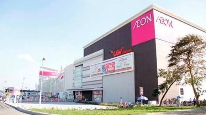 Buổi họp báo giới thiệu sản phẩm mới, các trung tâm thương mại và nhiều trải nghiệm tiếp thị thú vị